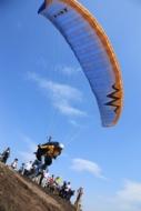 跳动力伞5